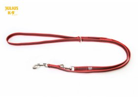 Anti slip lines, 0.79 inch wide, adjustable, RED