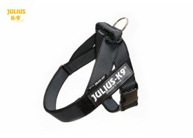IDC color&gray belt harnesses, BLACK 0