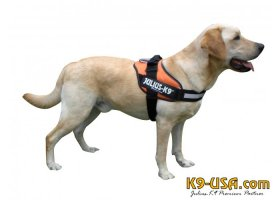 IDC powerharnesses -orange- discontinued model!