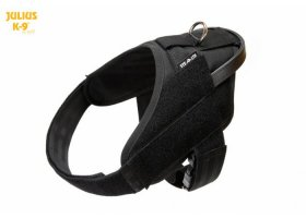 IDC® STEALTH® Powerharness, black