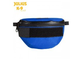 IDC® universal small sidebags! BLUE