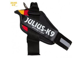 Julius K9-IDC powerharnesses -Germany-