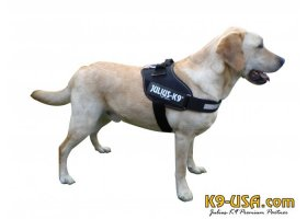 Julius K9-IDC powerharnesses -black- mini