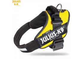 Julius K9-IDC powerharnesses -sun- discontinued model!
