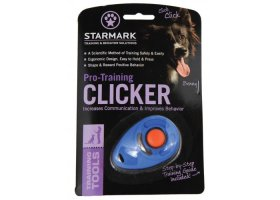 Pro-Training CLICKER