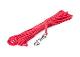 Swimming line, RED, 32.8 feed / 10m long