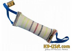 Tug, cotton/nylon, 17.7 x 2.75 inch