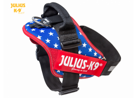 Julius K9-IDC powerharnesses -USA-