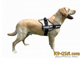 Julius K9 powerharnesses -earth- discontinued model!
