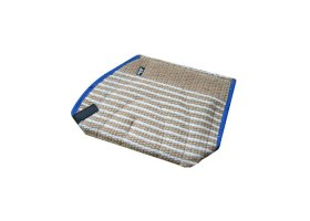 short covers, jute